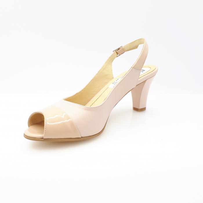 Sandale dama elegante COD-128 1