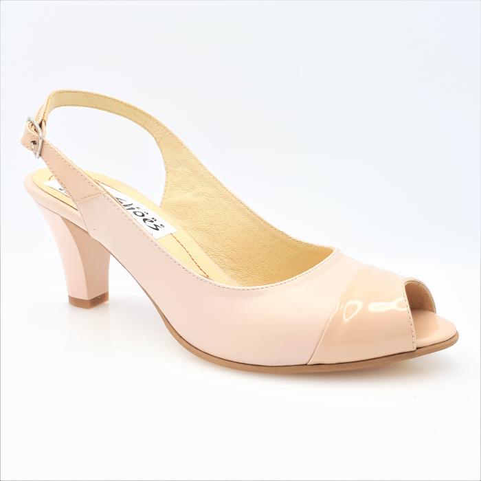 Sandale dama elegante COD-128 0