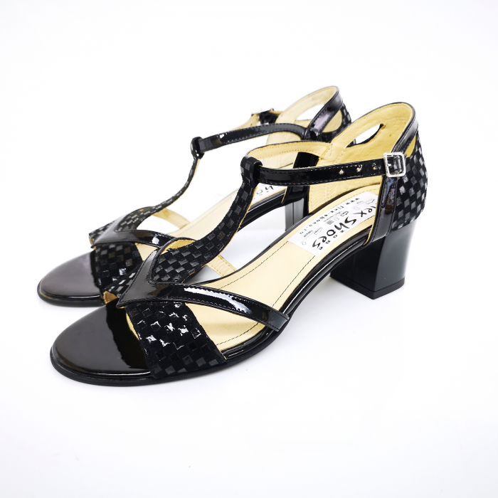 Sandale dama elegante COD-131 - Flex-Shoes 0