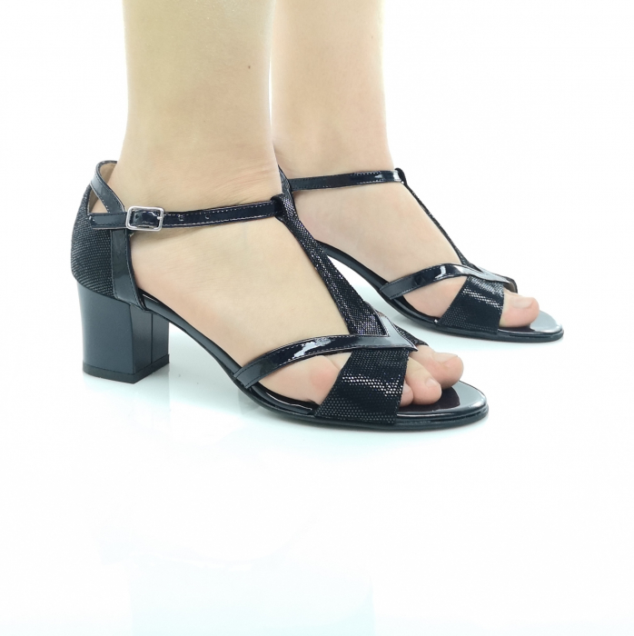 Sandale dama elegante COD-131 - Flex-Shoes 5