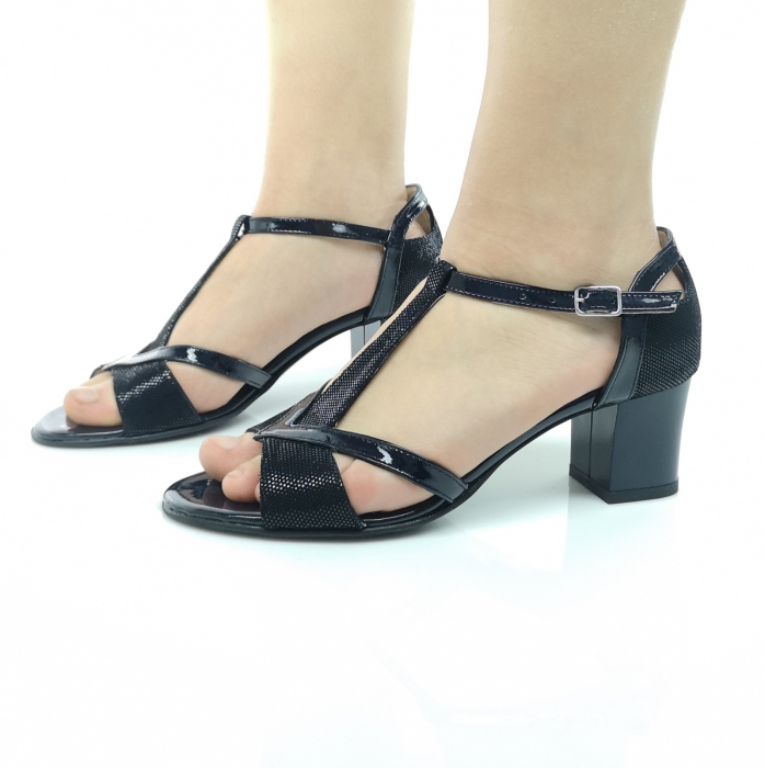 Sandale dama elegante COD-131 - Flex-Shoes 8