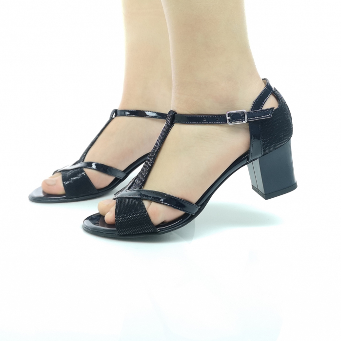 Sandale dama elegante COD-131 - Flex-Shoes 7