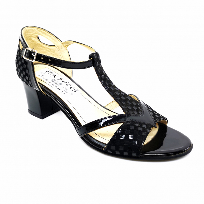 Sandale dama elegante COD-131 - Flex-Shoes 1