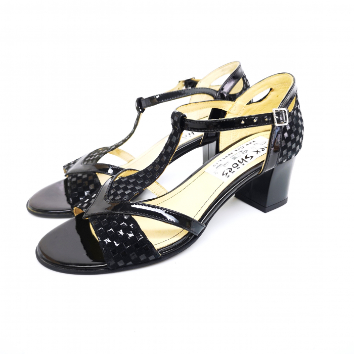 Sandale dama elegante COD-131 - Flex-Shoes 3