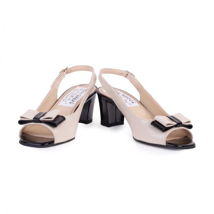 Sandale dama elegante COD-144 1