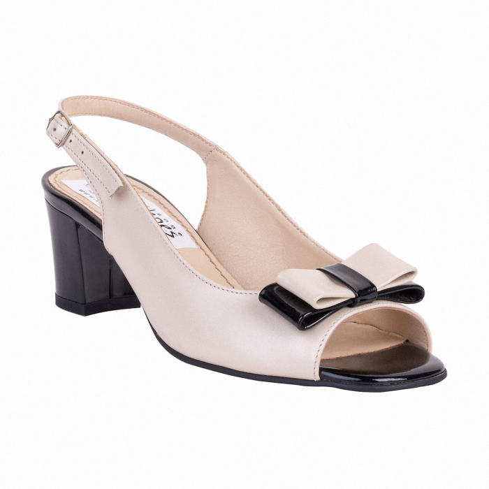 Sandale dama elegante COD-144 0