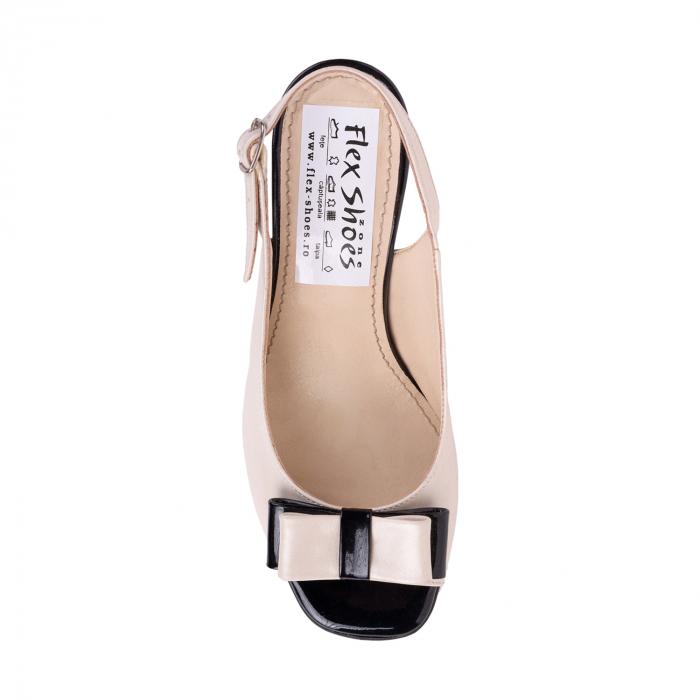 Sandale dama elegante COD-144 3