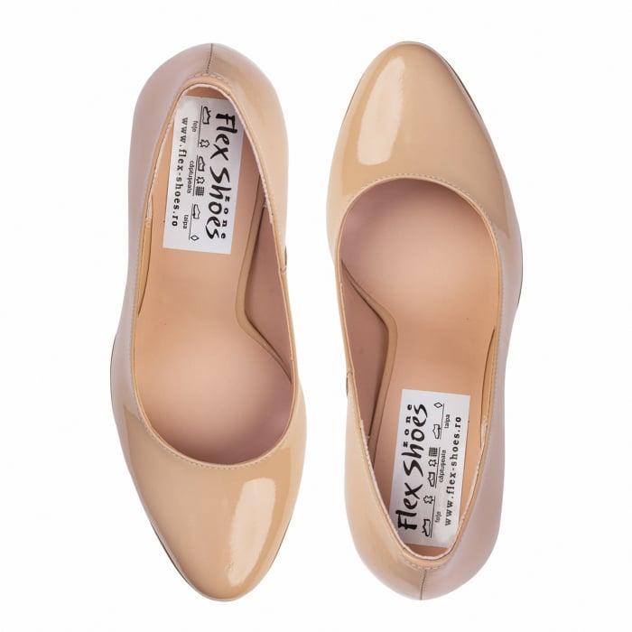 Pantofi dama eleganti COD-221 3
