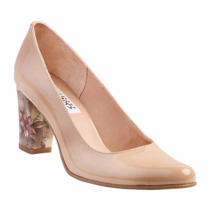 Pantofi dama eleganti cod VL-221 0