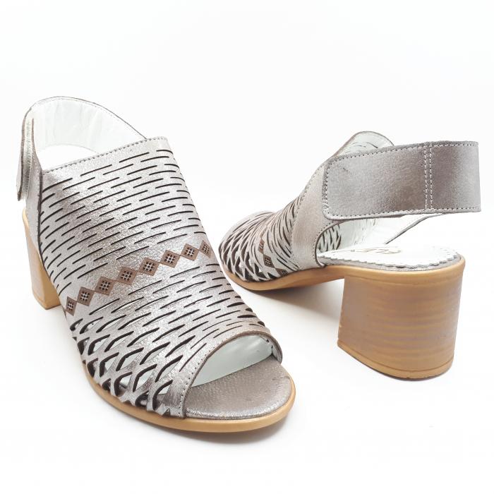 Sandale dama casual confort COD-016 3