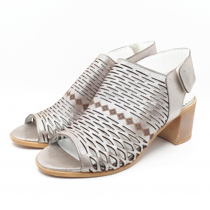 Sandale dama casual confort COD-016 2