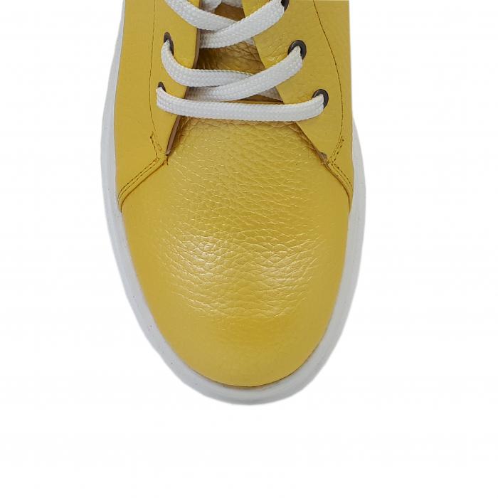 Pantofi dama casual confort COD-607 3