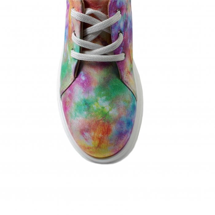 Pantofi dama casual confort COD-609 3
