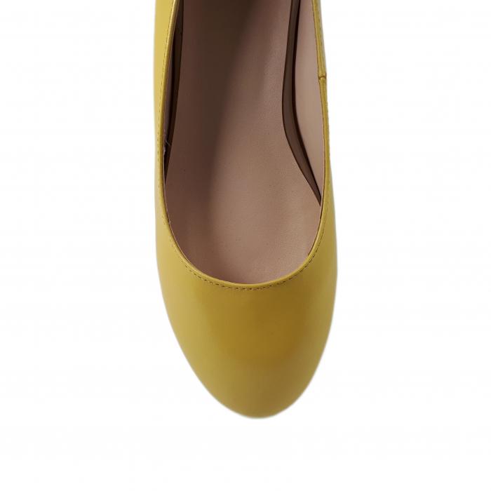 Pantofi dama balerine confort COD-613 3