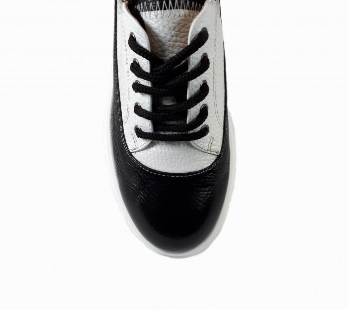 Pantofi dama casual confort COD-615 3