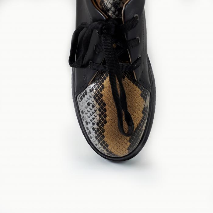 Pantofi dama casual COD-709 3