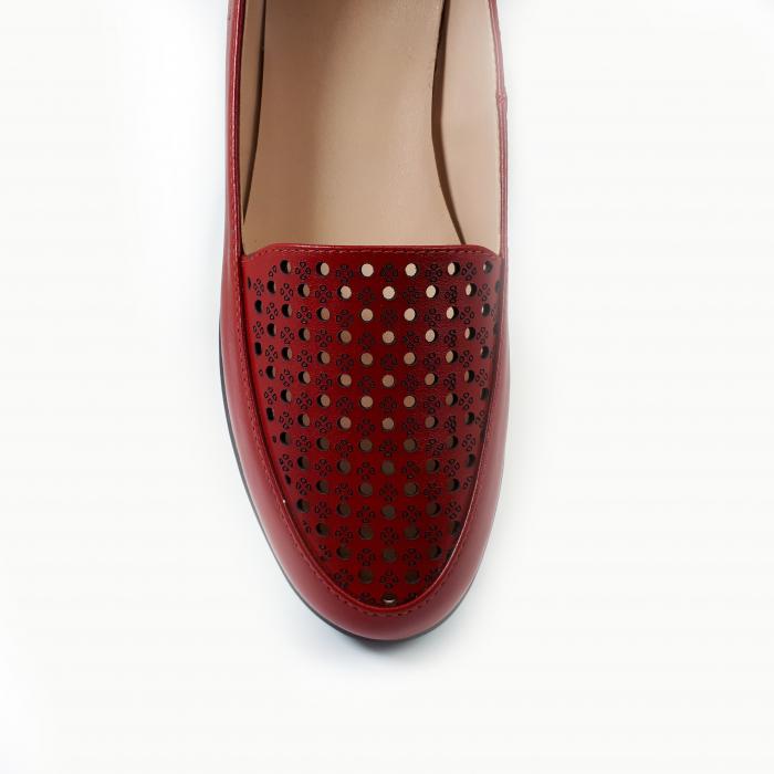 Pantofi dama balerine confort COD-719 3