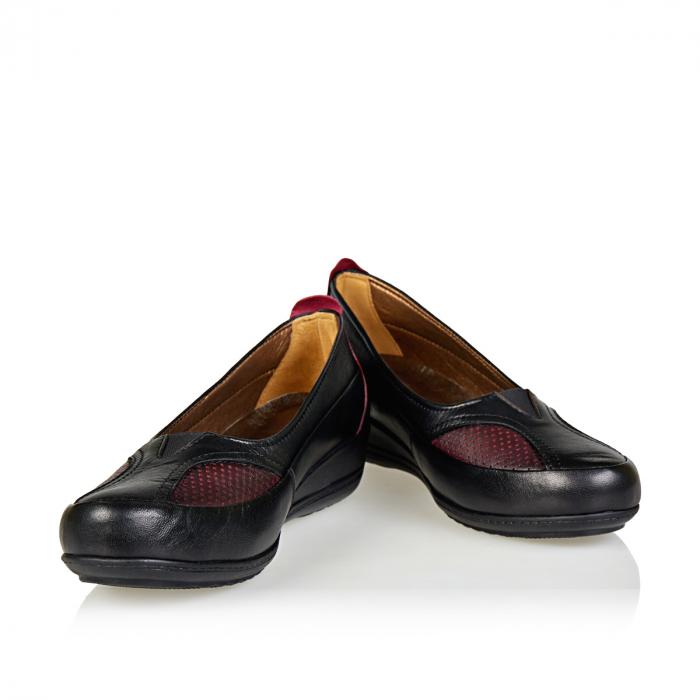 Pantofi dama casual confort COD-178 2