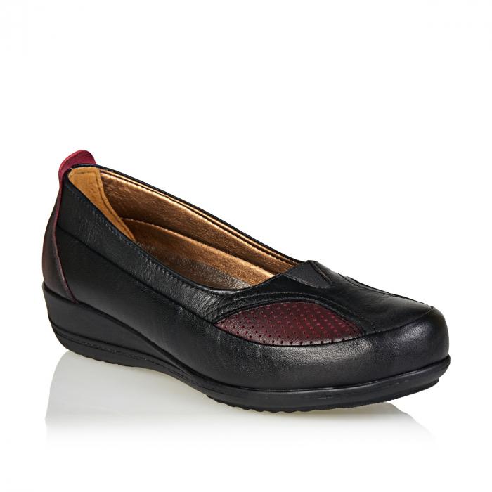 Pantofi dama casual confort cod TR-178 0