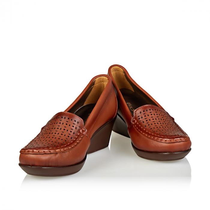 Pantofi dama casual confort cod TR-179 2