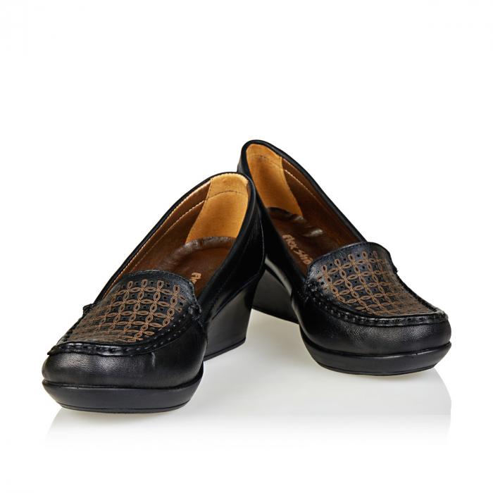 Pantofi dama casual confort cod TR-176 0