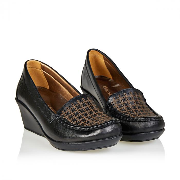Pantofi dama casual confort cod TR-176 2