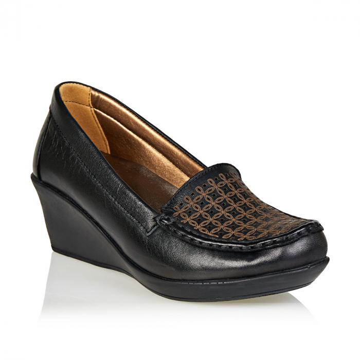Pantofi dama casual confort cod TR-176 4