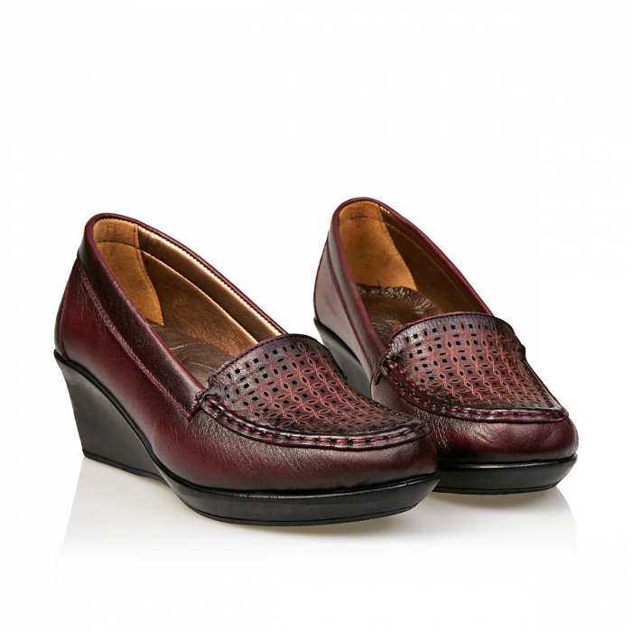 Pantofi dama casual confort COD-167 1