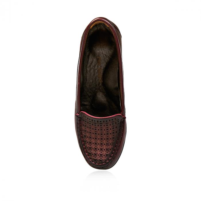 Pantofi dama casual confort COD-167 4