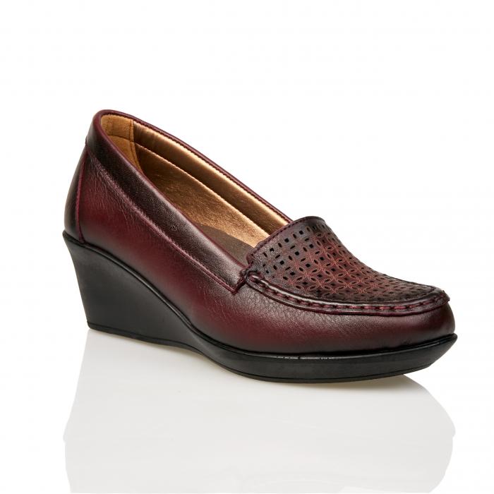 Pantofi dama casual confort COD-167 0