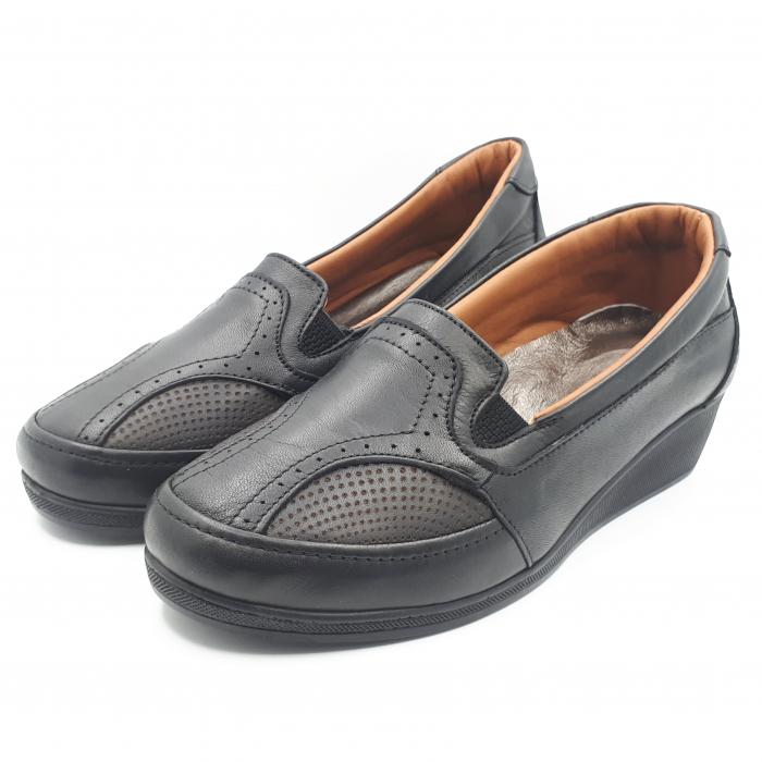 Pantofi dama casual confort COD-147 4