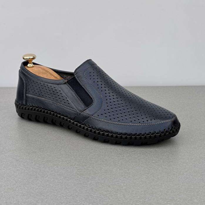Pantofi de barbati casual confort cod ED-336 4