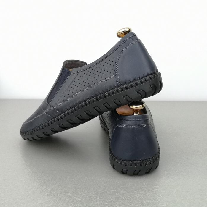 Pantofi de barbati casual confort cod ED-336 2