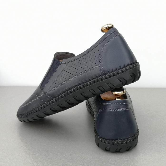 Pantofi de barbati casual confort cod ED-336 1