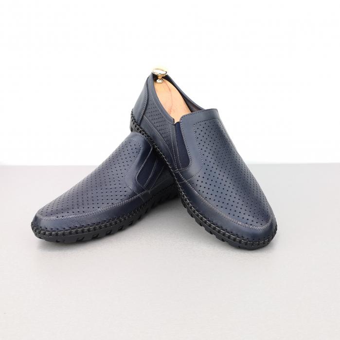 Pantofi de barbati casual confort cod ED-336 3
