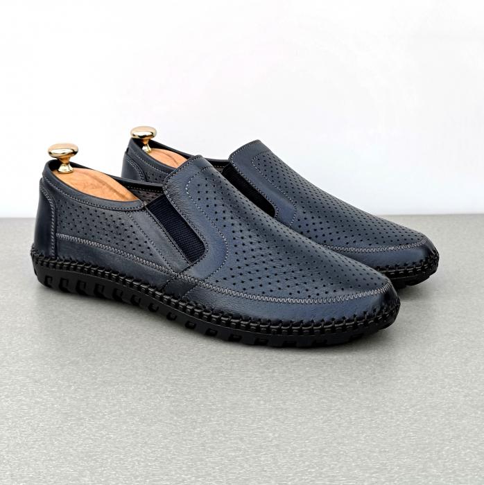 Pantofi de barbati casual confort cod ED-336 0