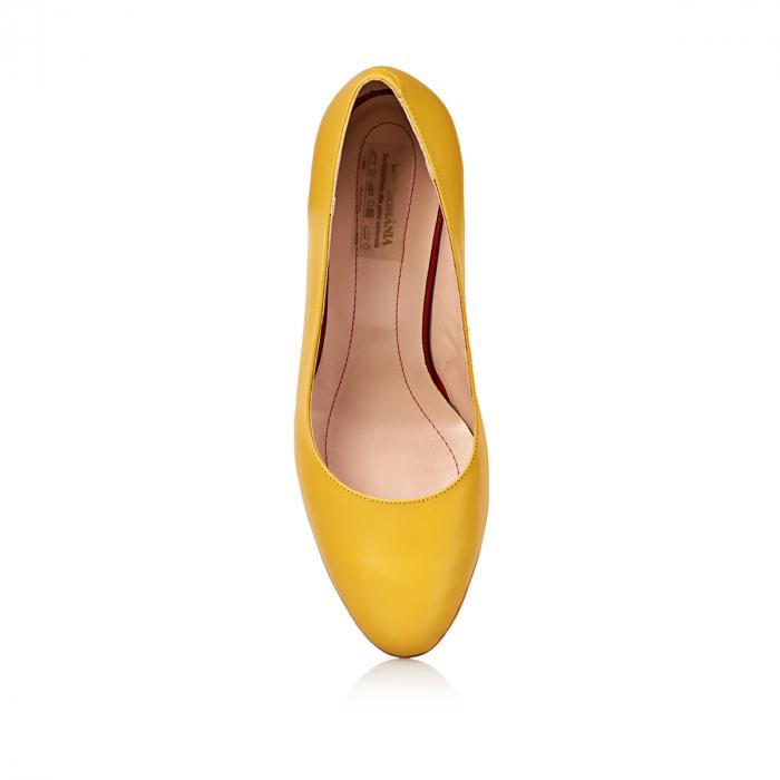 Pantofi dama eleganti cod VD-200 2