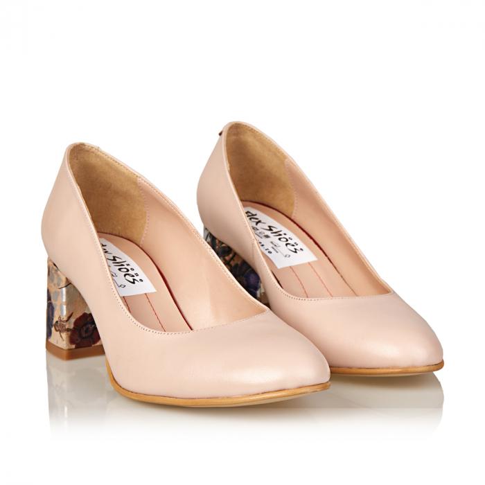 Pantofi dama eleganti cod VD-202 1