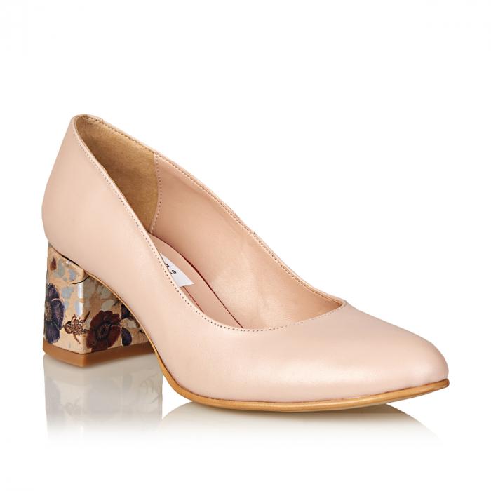 Pantofi dama eleganti cod VD-202 0