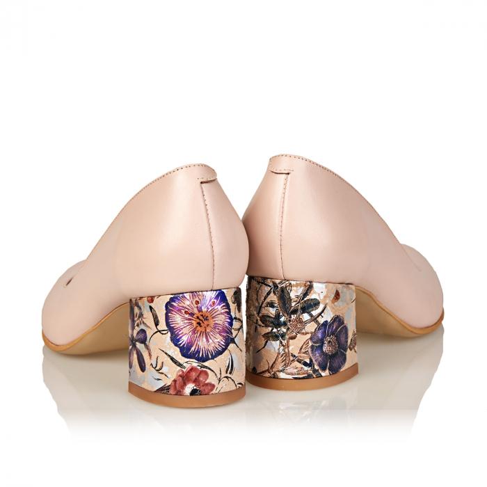 Pantofi dama eleganti cod VD-202 3