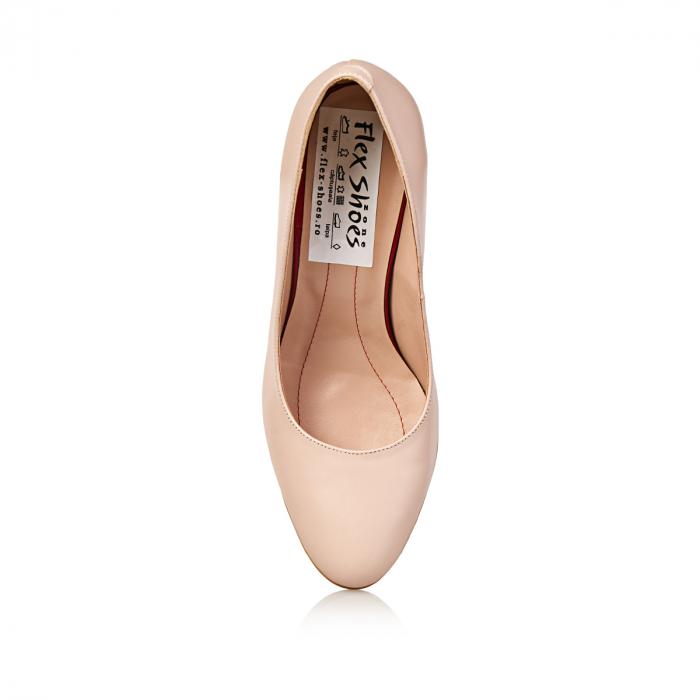 Pantofi dama eleganti cod VD-202 4