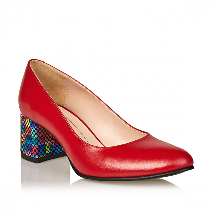 Pantofi dama eleganti COD-201 0
