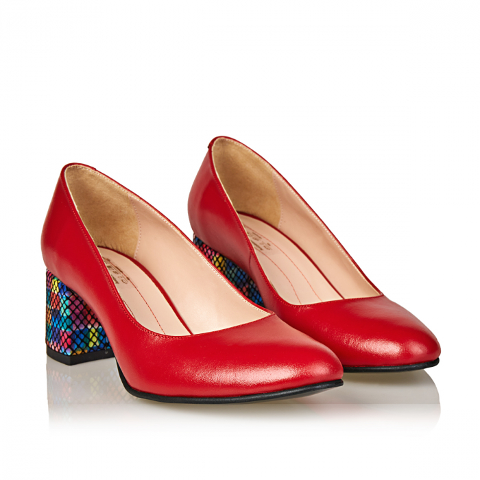 Pantofi dama eleganti COD-201 1