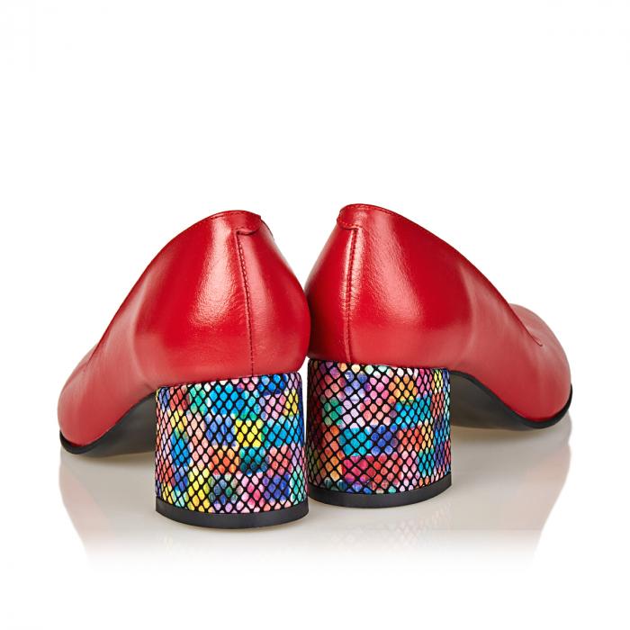 Pantofi dama eleganti COD-201 3