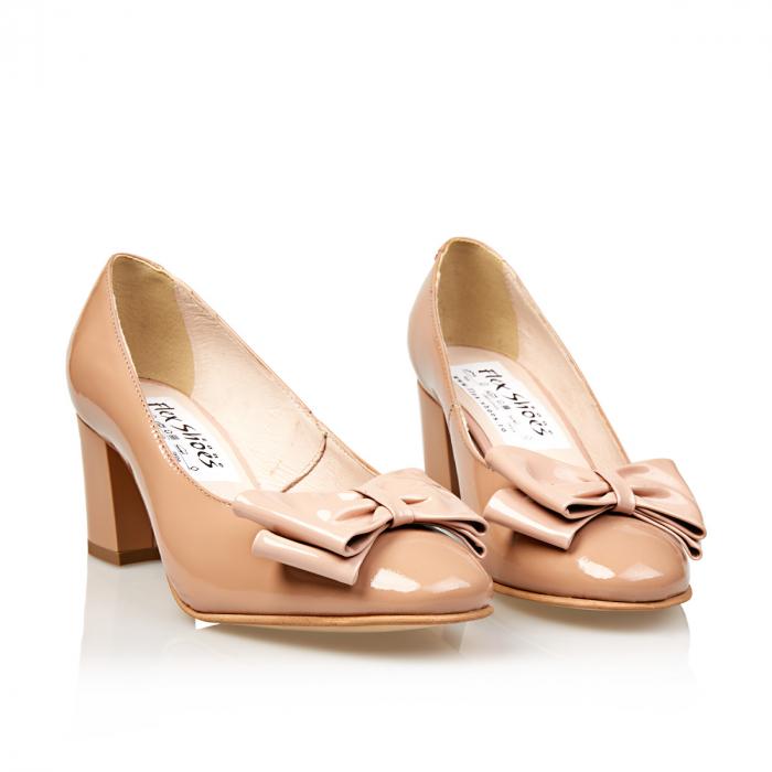 Pantofi dama eleganti COD-211 1