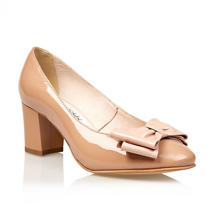 Pantofi dama eleganti COD-211 0
