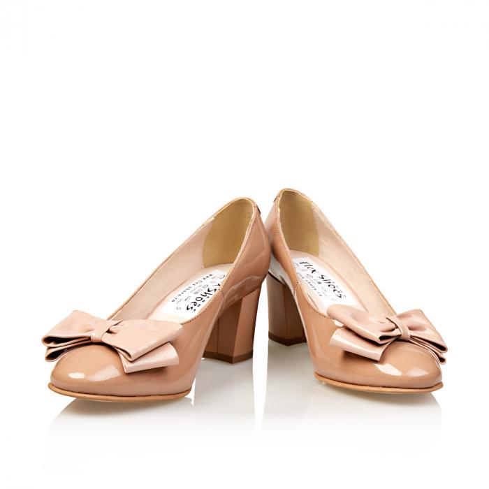 Pantofi dama eleganti COD-211 2
