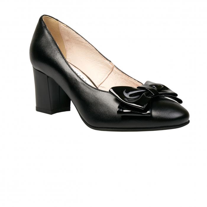 Pantofi dama eleganti COD-210 [1]