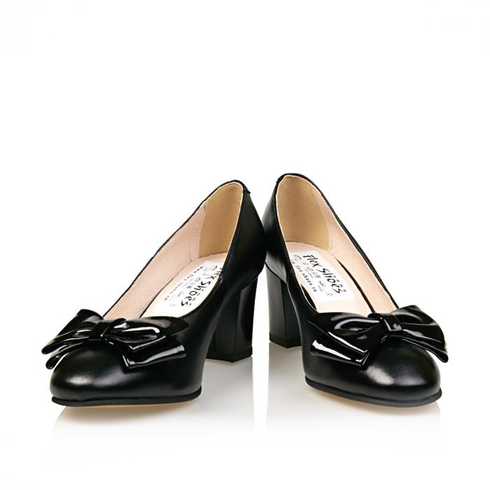 Pantofi dama eleganti COD-210 [3]