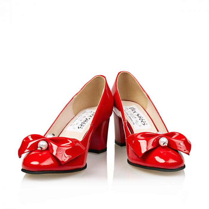 Pantofi dama eleganti cod MI-209 2